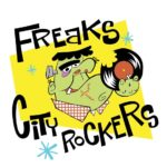 Freaks City Rockers